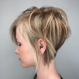 Pixie haircuts for women (6)