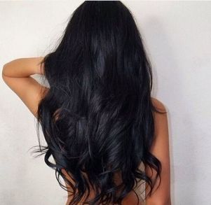 Stunning hairstyles for warm black hair ideas (21)