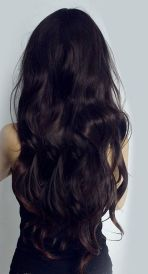 Stunning hairstyles for warm black hair ideas (29)