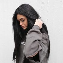 Stunning hairstyles for warm black hair ideas (43)