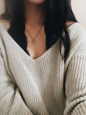 Sweaters outfit idea you should try this year (011)   fashion