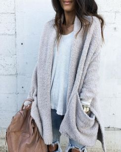 Sweaters outfit idea you should try this year (019) | fashion