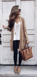Sweaters outfit idea you should try this year (048) | fashion