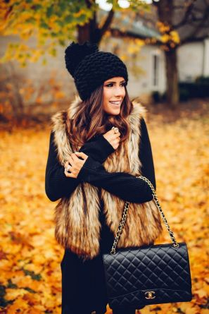 Sweaters outfit idea you should try this year (058) | fashion