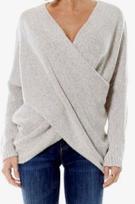 Sweaters outfit idea you should try this year (065) | fashion