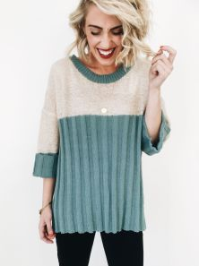 Sweaters outfit idea you should try this year (069) | fashion