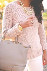 Sweaters outfit idea you should try this year (079)   fashion