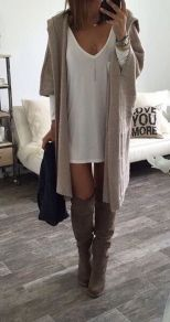 Sweaters outfit idea you should try this year (099) | fashion