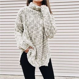 Sweaters outfit idea you should try this year (104) | fashion