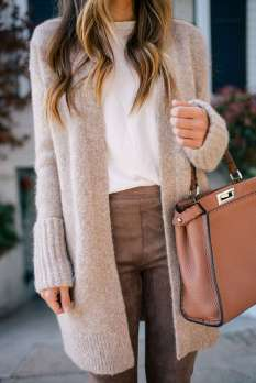 Sweaters outfit idea you should try this year (111) | fashion