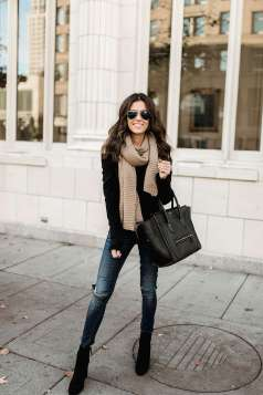 Sweaters outfit idea you should try this year (113)   fashion
