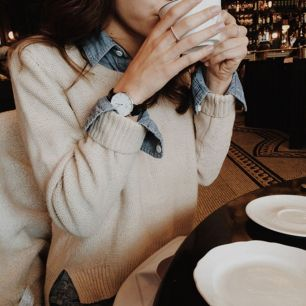 Sweaters outfit idea you should try this year (132) | fashion