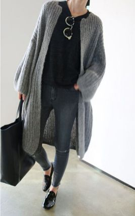 Sweaters outfit idea you should try this year (133) | fashion