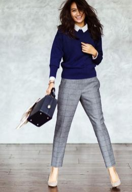 Sweaters outfit idea you should try this year (136) | fashion