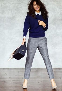 Sweaters outfit idea you should try this year (136)   fashion