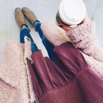 Sweaters outfit idea you should try this year (142) | fashion
