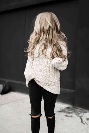 Sweaters outfit idea you should try this year (146) | fashion