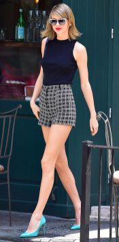 Taylor swift's most epic fashion moments 04