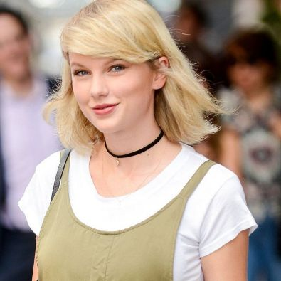 Taylor swift's most epic fashion moments 11