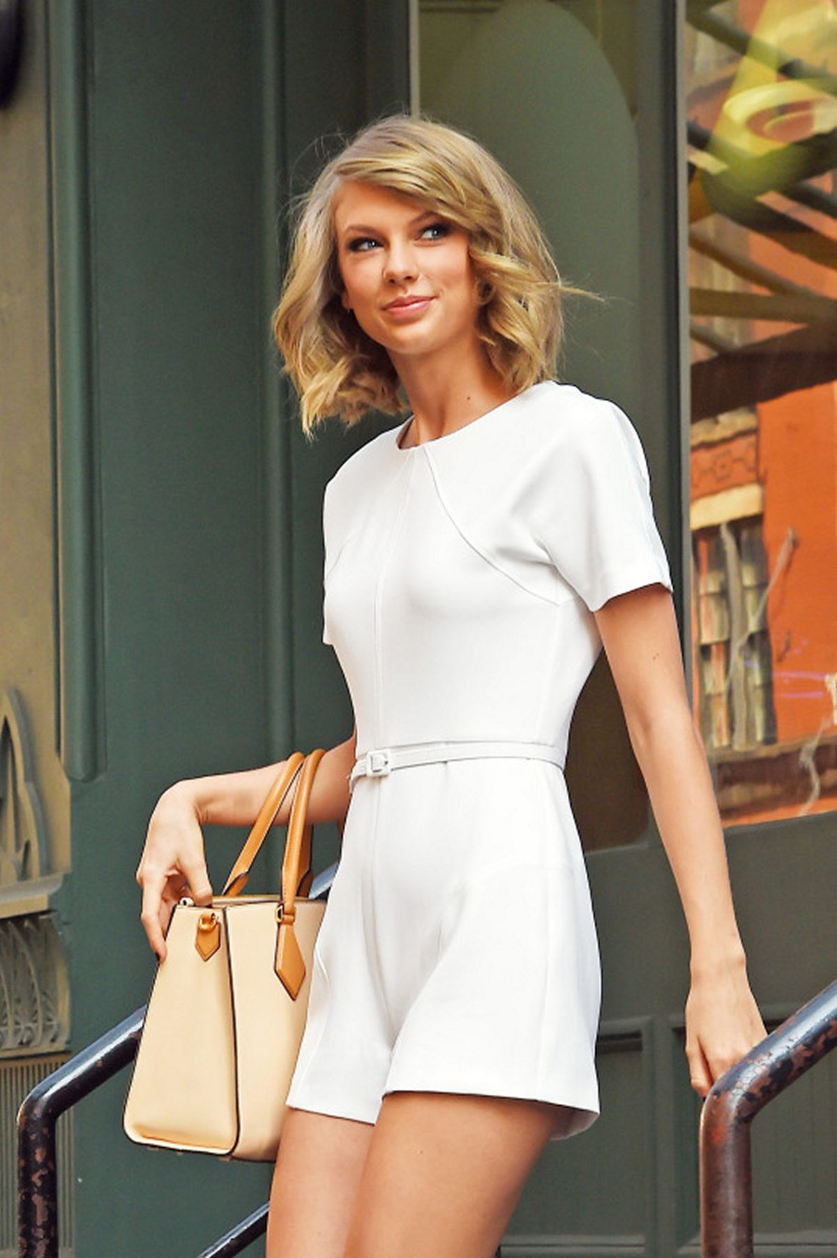 Taylor swift's most epic fashion moments 18