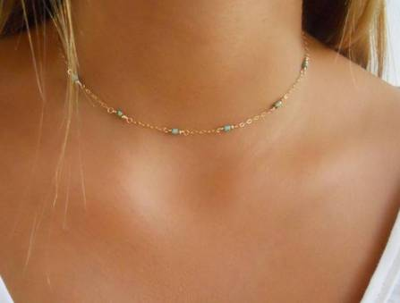 The Ultimate Layered Necklaces Idea - 49 | Fashion DressFitMe