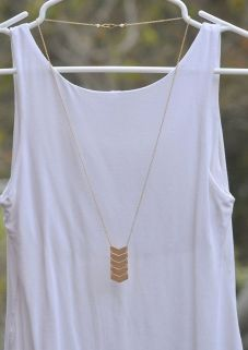 The Ultimate Layered Necklaces Idea - 50 | Fashion DressFitMe