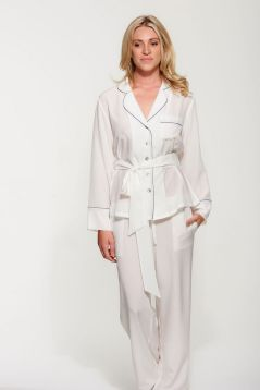 Women's pyjamas style to help you look sharp 007 fashion