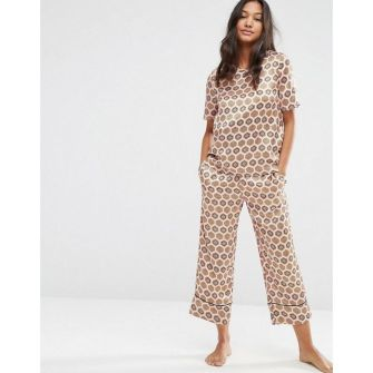 Women's pyjamas style to help you look sharp 011 fashion