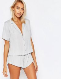Women's pyjamas style to help you look sharp 022 fashion