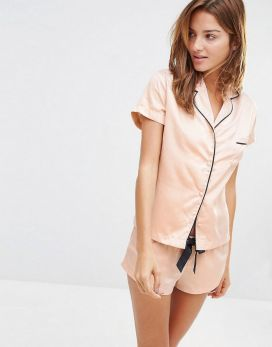 Women's pyjamas style to help you look sharp 027 fashion