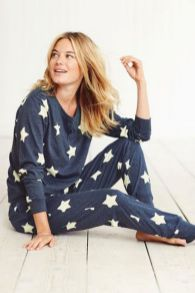 Women's pyjamas style to help you look sharp 051 fashion