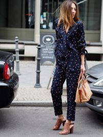 Women's pyjamas style to help you look sharp 098 fashion