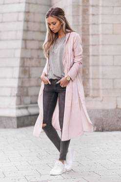Women's white sneakers outfit 97