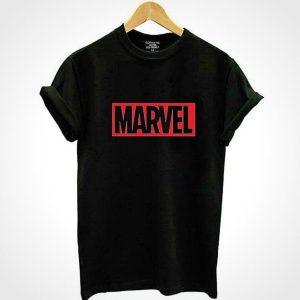 Мъжка тениска Marvel