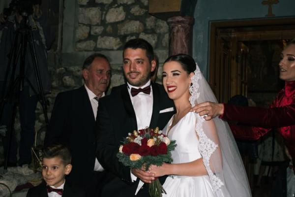 Αληθινοί γάμοι DRESSMAN