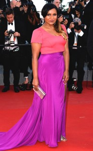 Mindy-Kaling-Cannes