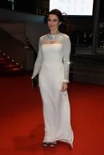 Rachel Weisz in Louis Vuitton