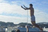Salto dende o Paredón 6