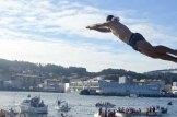 Salto dende o Paredón 13