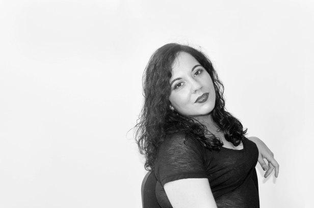PhotoShoot: Le Femme Fatale