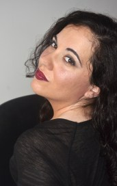 Femme Fatale 4: Sarah Outeiral