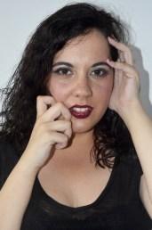 Femme Fatale 6: Sarah Outeiral