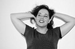 Femme Fatale 19: Sarah Outeiral