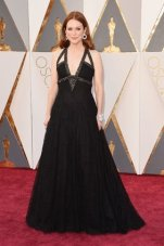 Julianne Moore - Chanel - Oscar's 2016 - Dress Me Like a Dream