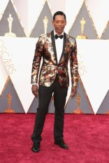 Orlando Jones - Oscar's 2016 - Dress Me Like a Dream
