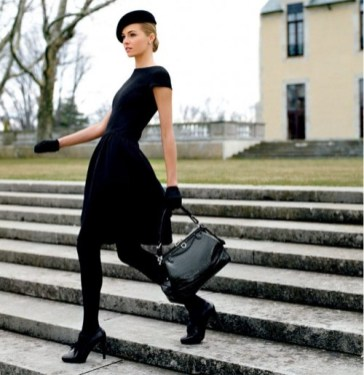 chic-ways-to-style-your-little-black-dress-23-500x515