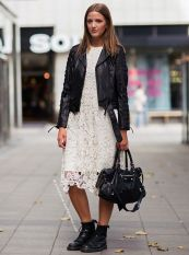 stockholm-street-style-feminine-dress