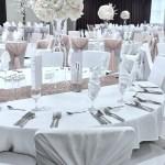 Wedding Decoration Hire In Nottingham