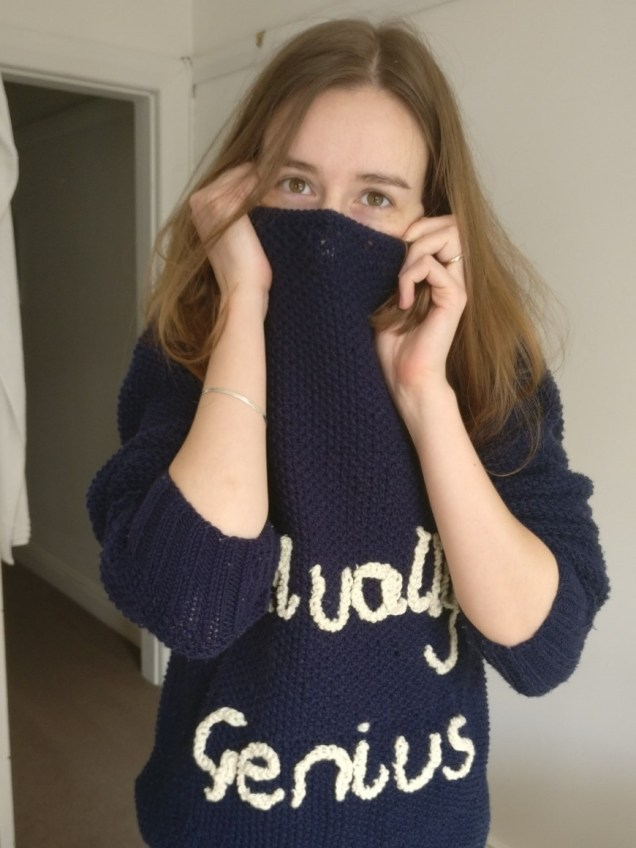 Genius Jumper2
