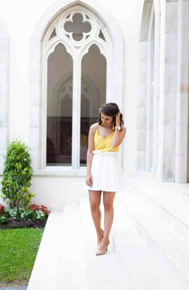 Dress Up Buttercup // A Houston-based fashion and inspiration blog developed to daily inspire your own personal style by Dede Raad | Like New Clothes
